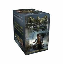 The Infernal Devices, the Complete Collection by Cassandra Clare (Paperback)