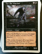 MTG Beatdown Cofanetto Catrame Giromanica Warrior Comune NM