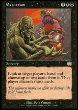 MTG EXTORTION - ESTORSIONE - MM - MAGIC