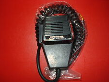 MIC FOR MIDLAND CB RADIO 5 PIN MICROPHONE coffin mic