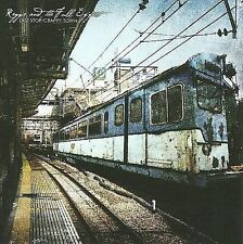 REGGIE AND THE FULL-LAST STOP:CRAPPYTOWN CD NEW