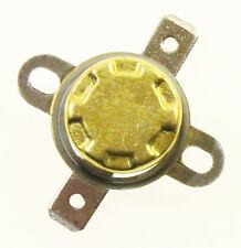 Bimetallschalter Öffner 80°  Temperaturschalter Thermoschalter  6 12 24 240 V