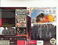 Silmido 684-Ahn Sung-Ki-South Korea-Movie-DVD