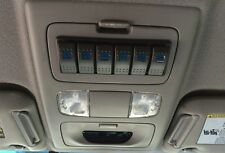 700-Mod sPOD 6 Switch Panel & Source System with Modular for Universal Trucks