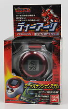 Bandai Digimon D-Power Digivice Takato Matsui NEW