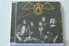 GET YOUR WINGS - AEROSMITH (CD) NEUF SCELLE