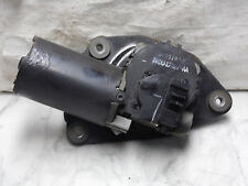 OEM 91 Lincoln Continental Signature/Executive Windshield Wiper Motor Actuator