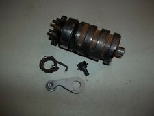 Yamaha Shift drum cam assy YZ 60 & YZ 80   1981-92