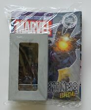 EAGLEMOSS THE CLASSIC MARVEL FIGURINE COLLECTION SENTINEL SPECIAL FIGURE RARE !