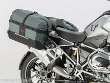 Kit de Sacoches DAKAR SW-Motech pour BMW R 1200 GS LC Adventure 2013 -