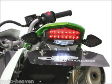 DRZ-400  DRZ400-SM DRC LED EDGE-2 Tail Light Smoke Fender Eliminator D45-18-506