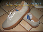 Vans Sample Spectator Decon CA Suede Canvas Aluminum Gum 9 Syndicate Dill AVE