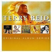 Terry Reid - Original Album Series (2015)