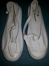 Pumps white size 4/37  by atmosphere