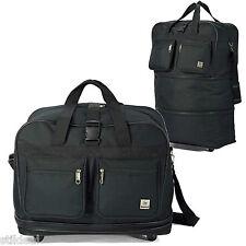 Reisetasche mit 4 Rollen erweiterbar auf XXL 91 cm Höhe und 145 Liter Volumen