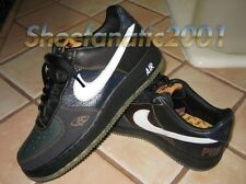Nike SUPREME Air Force 1 Low Premium DJ Premier Gangstarr Guru All Star