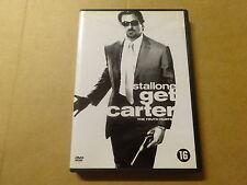 DVD / GET CARTER (Sylvester Stallone)