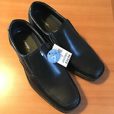 GEORGE MENS DRESS SHOES SIZE 7 RICHARD