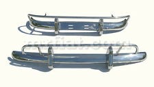 Volvo PV 544 US Version Bumper Kit New