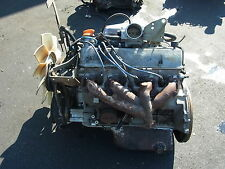 MOTOR LAND ROVER DISCOVERY 22D 23D STC156E 148TKM 3,5L V8 113KW 154PS 89-