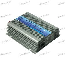 500W 24V-220V micro grid tie inverter for solar system,MPPT function inverter