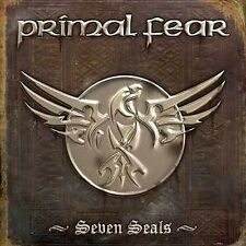Primal Fear - Seven Seals CD #26313