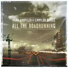 All The Roadrunning - Mark & Emmylou Harris Knopfler (2006, CD NEUF)