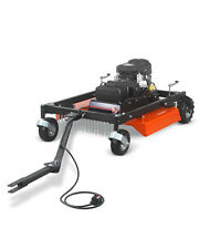 DR Pro XL 44-20 ES Tow Behind Field and Brush Mower RRP £4499.00