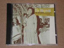 ELLA FITZGERALD - ANY OLD BLUES - CD COME NUOVO (MINT)