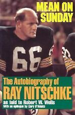 Mean on Sunday Rev): The Autobiography of Ray Nitschke