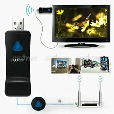 Wireless Smart TV WiFi Card TV WiFi Adapter USB Free Shipping