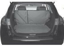 Vehicle Custom Cargo Area Liner Grey Fits 04-05 Chrysler Pacifica w/ Bucket Seat
