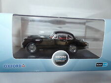 Oxford XK150001 JAGXK150001 1/43 O Scale Jaguar XK150  Saloon  Black