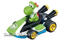 "Carrera GO!!! Nintendo Mario Kart 8 ""Yoshi"" 1/43 analog slot car 64035"