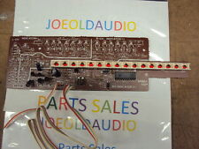 Sansui 3900Z or 4900Z F-3324 RF Dial Indicator Board. Tested. Parting Out 3900Z.