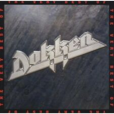 Very Best Of Dokken - Dokken (CD Used Very Good)