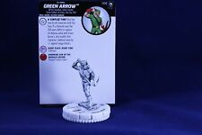 Green Arrow 008 Sketch Variant  - Joker's Wild - DC Heroclix