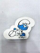 Gomma per Cancellare da Collezione Puffi Smurf: Baby Puffo