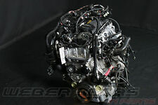Mini cooper s 192ps 2.0 tfsi b4820a motor gasolina motor + turbocompresor Engine