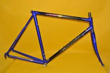 VINTAGE GIANT CADEX CFR-3 frame and fork !! CARBON !