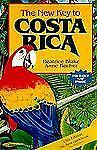 The New Key to Costa Rica (13th ed), Beatrice Blake, Anne Becher, Very Good Book