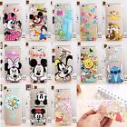 2015 NEW Disney Cartoon Case Cover For Apple iPhone / Samsung / HTC Models