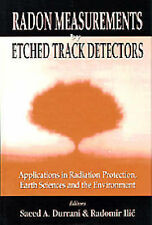 Radon Measurements by Etched Track Detectors: Applications in Radiation Protecti