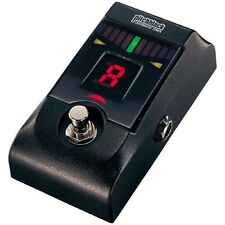 KORG PB-01 pitchblack CHROMATIC PEDAL TUNER