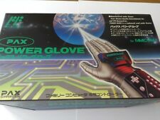 Pax Power Glove Motion Controller Japan for Nintendo Famicom(NES) Nintendo-V3-