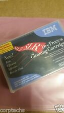 35L0844 IBM NEW MLR/SLR QIC Cleaning tape NEW Sealed
