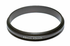 Coupling Ring Male-Male Thread 49mm