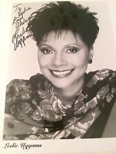 10x8 Hand Signed Photo of Broadway Actress Leslie Uggams