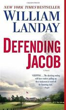 Defending Jacob by William Landay (2013, Paperback) DD806