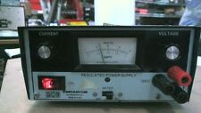 PMC Power/Mate Corp BPA-40D-V Regulated Power Supply